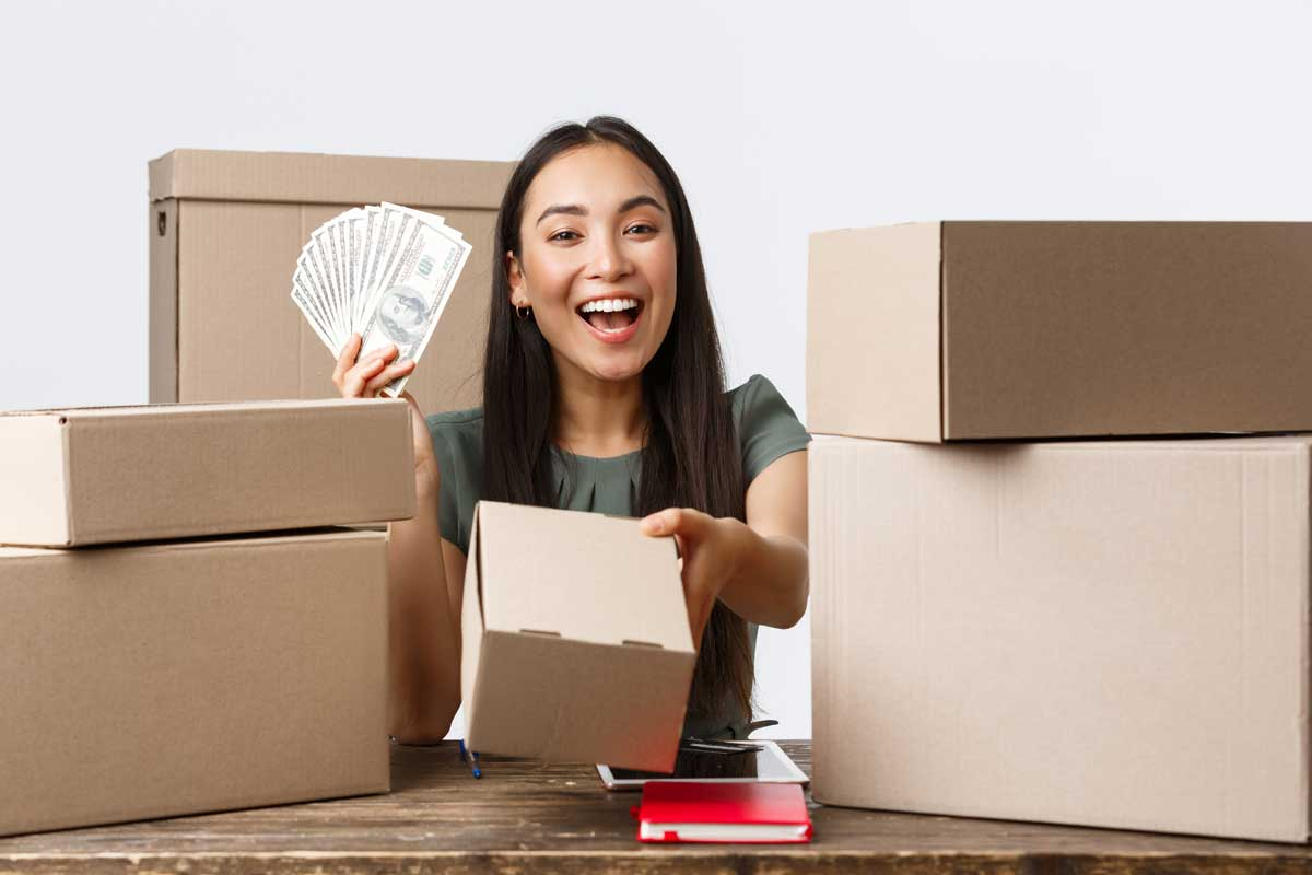 Amazon Individual Seller Account