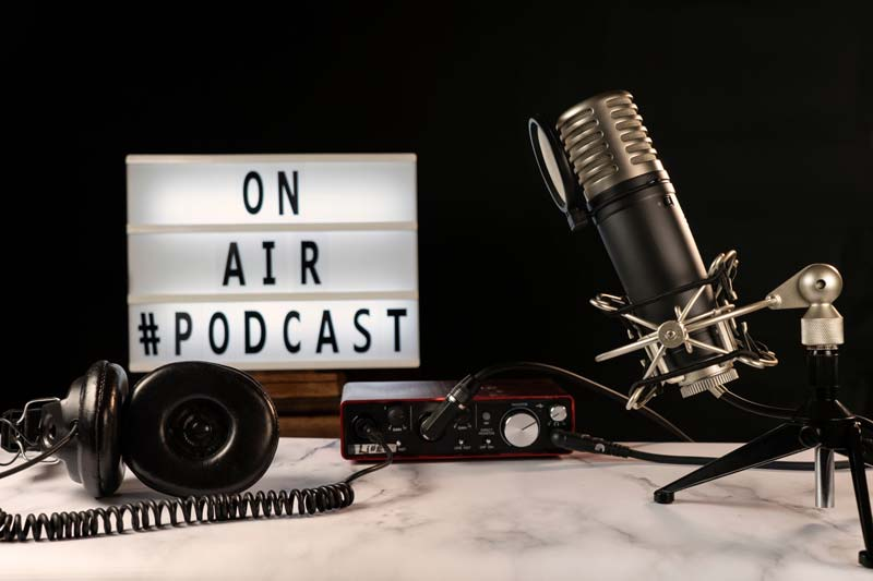 amazon fba podcasts